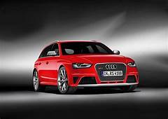 Audi's Next Generation RS4 Is Coming Soon And America