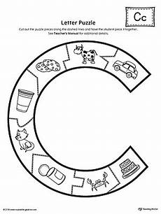 letter c worksheets coloring 24041 letter c cut and paste printable mini book myteachingstation