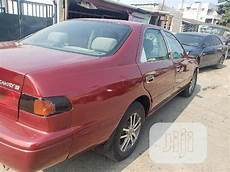 where to buy car manuals 2001 toyota camry on board diagnostic system toyota camry 2001 red in surulere cars fidelis o maxwell fidelis o maxwell jiji ng for sale