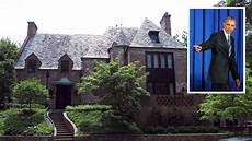 Barack Obama Neue Villa Ist Sch 246 Ner Als Das Wei 223 E Haus