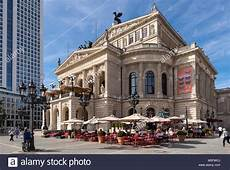 alte oper frankfurt fassade oper stock photos fassade oper stock images alamy