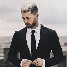 undercut with beard men s hairstyles haircuts 2019
