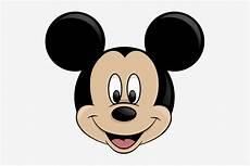 Micky Maus Gesicht Malvorlage Micky Maus Zeichnen Wikihow