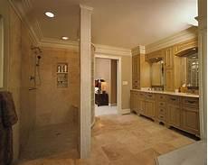 walk in bathroom ideas walk in shower design ideas photos and descriptions