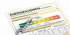 Energieausweis Mit Der Enev 2014 Jetzt Pflicht
