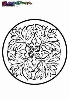 Malvorlage Jahreszeiten Mandala Ausmalbilder Mandala Jahreszeiten Tippsvorlage Info
