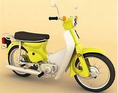 Modifikasi Motor 70 by Gambar Modifikasi Motor Gambar Modifikasi Motor Honda 70