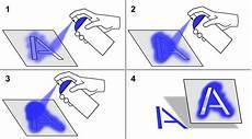 Buchstaben Schablone Drucken