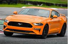 ford mustang 5 0 v8 gt facelift 2018 review bangkok