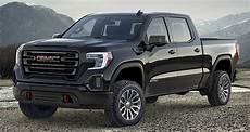 2019 gmc 6 cylinder diesel 2019 gmc to offer a carbon fiber bed consumer reports