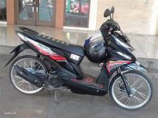 Modif Beat Fi by Poto Motor Beat Modip Impremedia Net