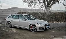 2018 Audi Rs4 Avant Review Carwitter