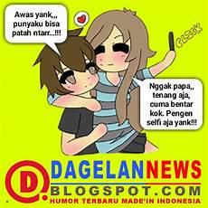 Gambar Kartun Lucu 2017 Dagelan News