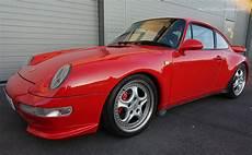porsche 911 993 rs autoclassica no