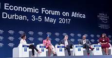 world economic forum 2017 003 afdb participates in 2017 world economic forum on africa