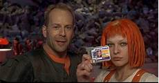 das 5 element 22 things you never knew about the fifth element moviefone