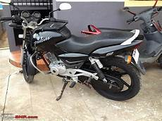 bajaj pulsar 150 classic restoration modification page 3 team bhp