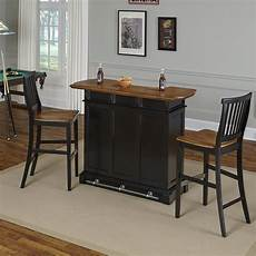 bar set home styles americana home bar set reviews wayfair