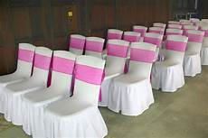 chair covers and sashes for weddings in hertfordshire