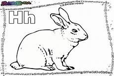 Abc Malvorlagen Jepang Abc Buchstaben Malvorlage Tiere Zum Ausmalen Babyduda