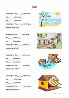 places worksheets 15930 places worksheet worksheet free esl printable worksheets made by teachers