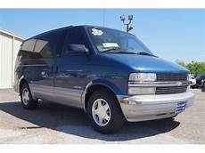 car manuals free online 1998 chevrolet astro user handbook chevrolet astro van in texas for sale used cars on buysellsearch