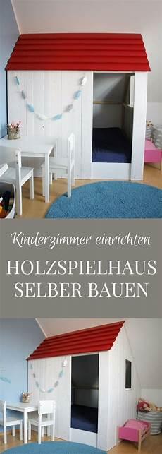 holzrahmen selber bauen kinderzimmer spielhaus selber bauen holz projekt f 252 r anf 228 nger und fortgeschrittene spielhaus