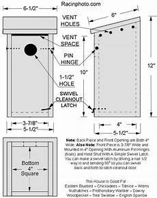 bluebird house plan eastern bluebird birdhouse bluebird house plans bird