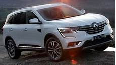 Renault Koleos 2016 Review Carsguide