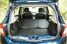 Essai Dacia Sandero Dci 90 Easy R 2016 Pas La