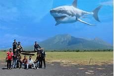 Cara Edit Foto Ikan Hiu Di Langit Menggunakan Picsart