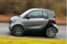 smart for two smart fortwo review 2019 autocar