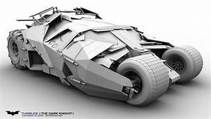 17 Best Images About Batmobile Tumbler On Pinterest