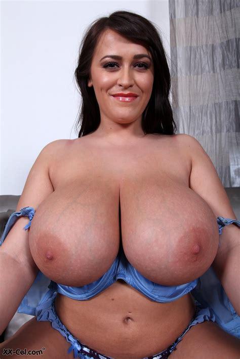 Nude Big Tit Mature