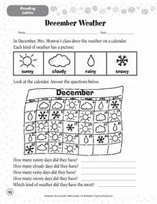 weather worksheets grade 8 14560 december weather december weather math for science for