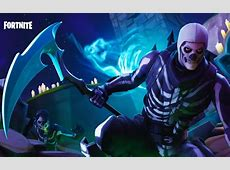 Download wallpapers Skull Squad, Fortnite, charcaters