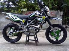 Klx Modif Enduro by 2010 Kawasaki Klx 150 S Picture 2411852