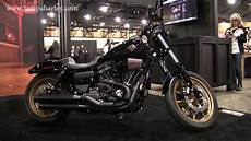 New 2016 Harley Davidson Low Rider S Motorcycle