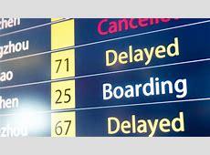 delay of