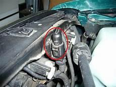 steckverbindung vw bora microschalter an motorhaube