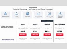 When Will Taxact 2020 Be Available Best tax Software
