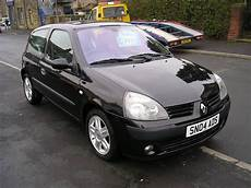 2004 Renault Clio Photos Informations Articles