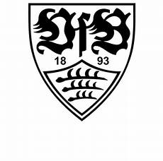 Vfb Malvorlagen Hsv Logo Zum Ausdrucken Kinder Ausmalbilder