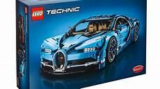 Lego Bugatti Chiron A Hypercar In 3 599 Pieces Motoring