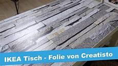 Klebefolie F 252 R Ikea Lack Tisch Creatisto