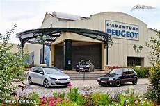 Museo L Aventure Peugeot 2014