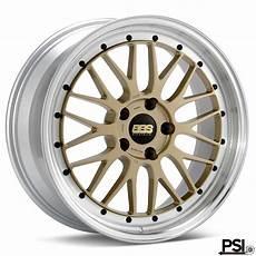 Bbs Lm Wheel Precision Sport Industries