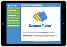 resume ipad software update write a better resume resume maker for ipad individual software
