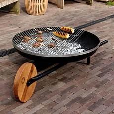 barrow feuerschale mit grillfunktion konstantin slawinski