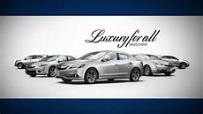 luxury for all summer sales event acura lineup youtube